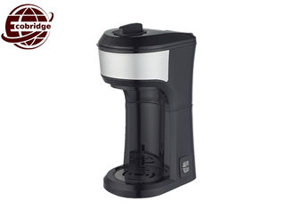 Capsule 120V K Cup Coffee Maker Machine 200*140*320mm 420ml Optional Color