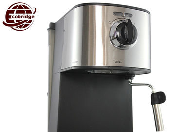 15 Bar Espresso Electric Espresso Maker With Steam Function 300*180*300mm