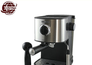 Home 1.0 Liter Espresso Coffee Maker Cappuccino With Milk Frother 220V-240V