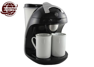 Portable Home Coffee Machines 1.2l Capacity 2.5 Bar Steam Pod Household Appliance