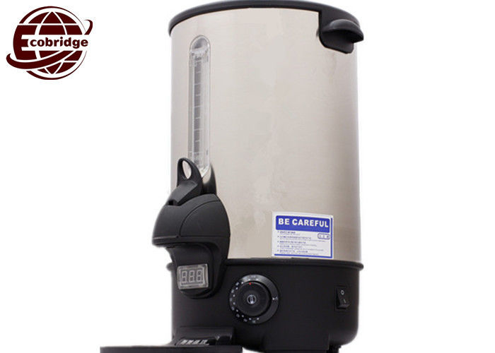 Double Layer Electric Hot Water Boiler Optional Capacity with LED Temperature Display